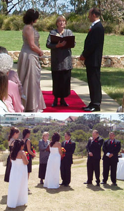 Civil Marriage Celebrants Melbourne