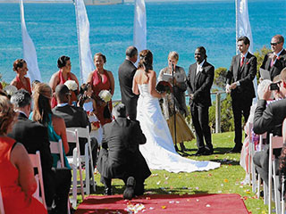 Wedding Celebrant Melbourne